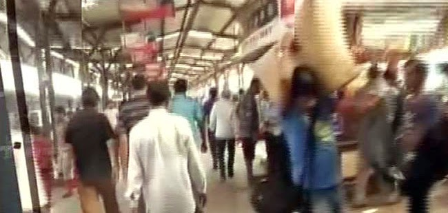 Chennai Central Railway Station Latest Updates & Deatils