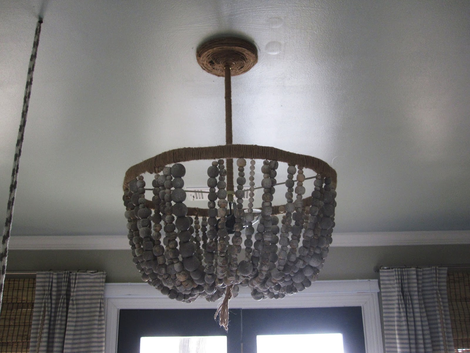 Have You Ever Tackled Making A Light Fixture