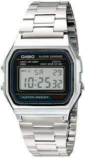 casio a158wa 1df