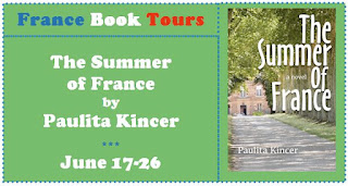 French Village Diaries France et Moi Interveiw Paulita Kincer The Summer of France book tour