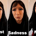 FACE, Humanoid Robot That Can Perform Diverse Human Facial Expressions Similar to the Original