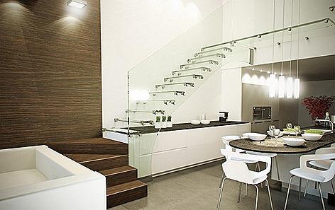 Apuntes revista digital de arquitectura alternativas a for Formas de escaleras de concreto