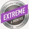 Camfrog Extreme 6 Bulan