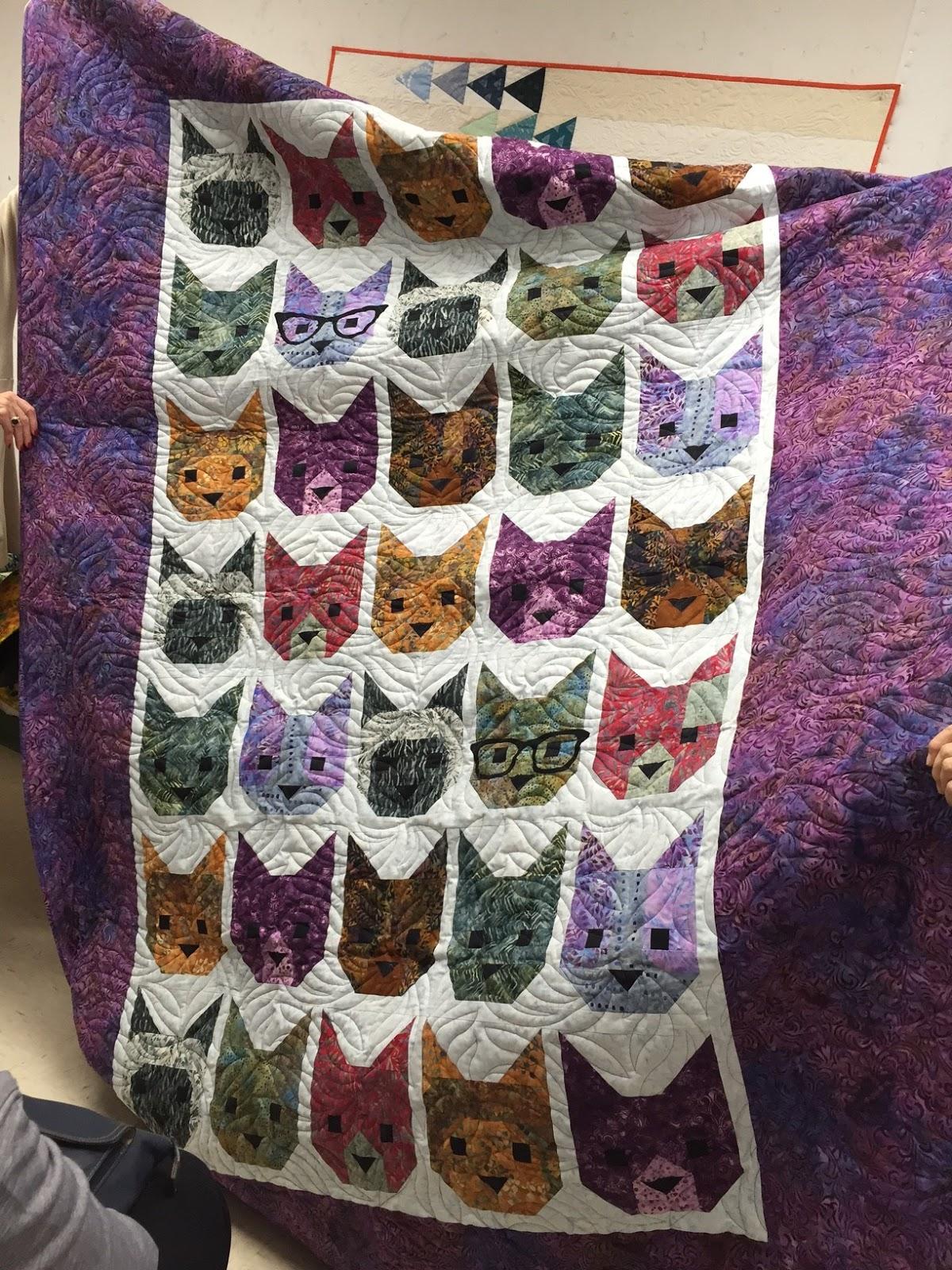 pine needle quilt shop westside modern quilt club january