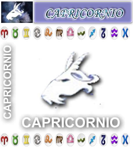 capricornio horoscopo