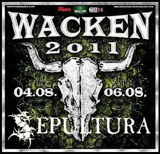 sepultura2.jpg Download   Sepultura – Live at Wacken Open Air    DVDRip AVi + RMVB
