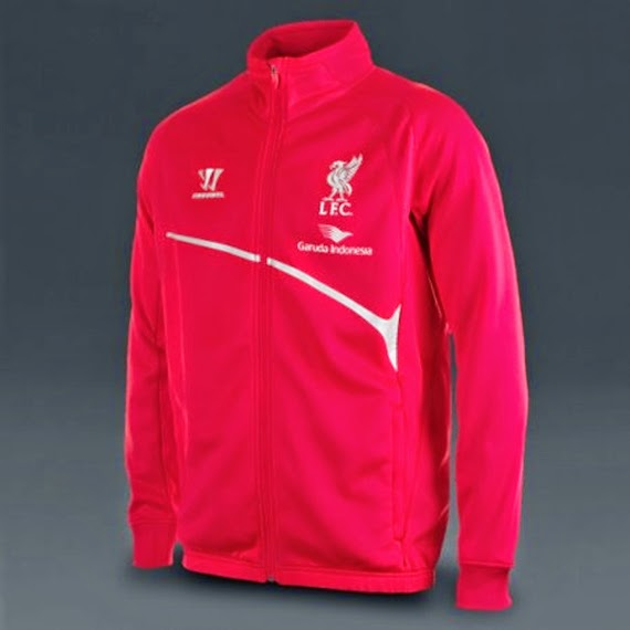 Jual+Jaket+Training+Liverpool+Merah+Garuda+Indonesia+2015+Official