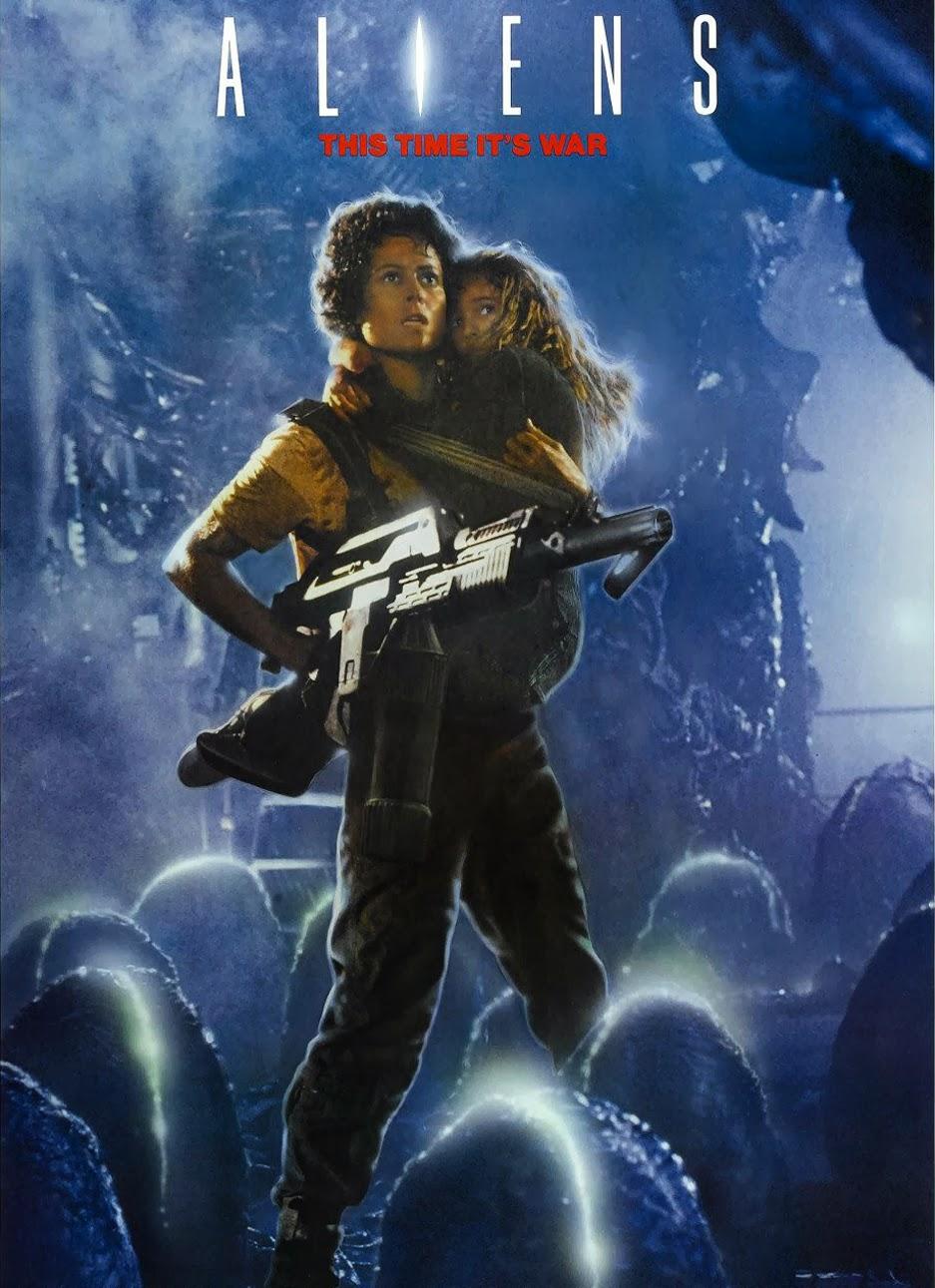 Assistir - Aliens: O Resgate – Dublado Online