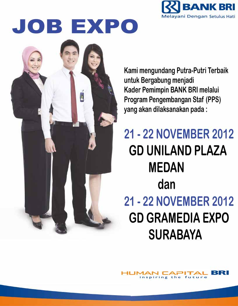 For further detail information about job requirements and how to apply