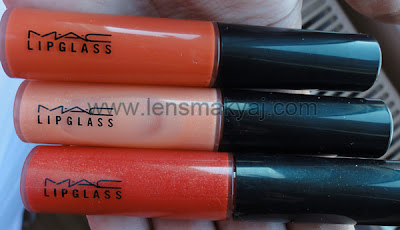 MAC Bloggers Obsession lipglass