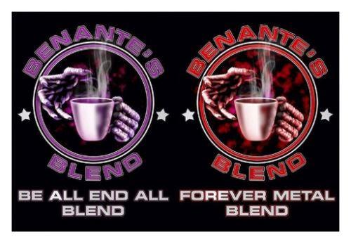Benante's Blend
