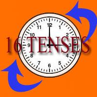 present continuous tense, present progressive, tenses, grammar bahasa Inggris, belajar bahasa Inggris