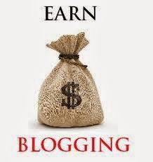 cara mencari uang lewat blog