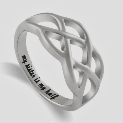 promise rings for him and her promise rings promise