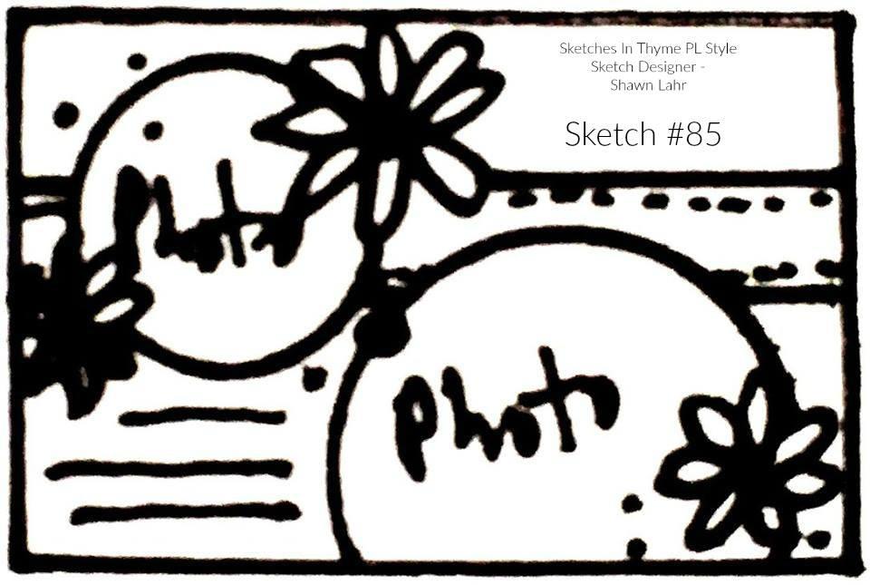 Sketch #85 September 1-15