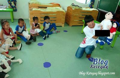 Sistem pembelajaran di China yang mengejutkan