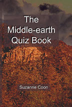 The Middle-earth Quiz Book - $8.99 Paperback