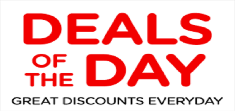 Online Shopping in India, Daily Deals on Mobile, Apparel, Electronics, Cameras- GoDailyDeals