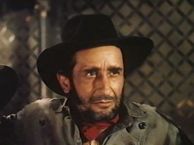 Victor Jory Another Old Movie Blog Victor Jory On Stage and Screen