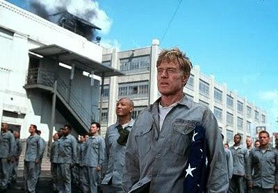 nổi loạn nhà tù