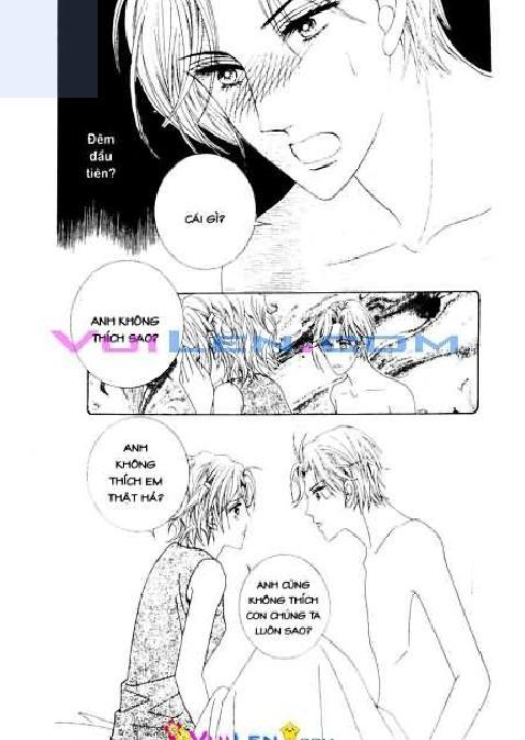 Công chúa của tôi Chapter 9 - Trang 32
