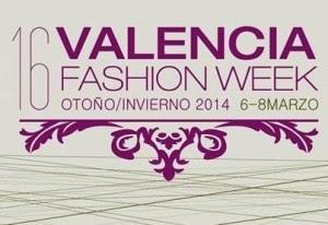 Comenzó el Valencia Fashion Week 2014