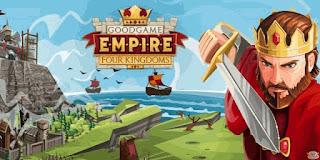 Empire: Four Kingdoms v1.25.92 Apk + Data Terbaru for Android