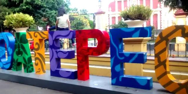 3 pesos letras: