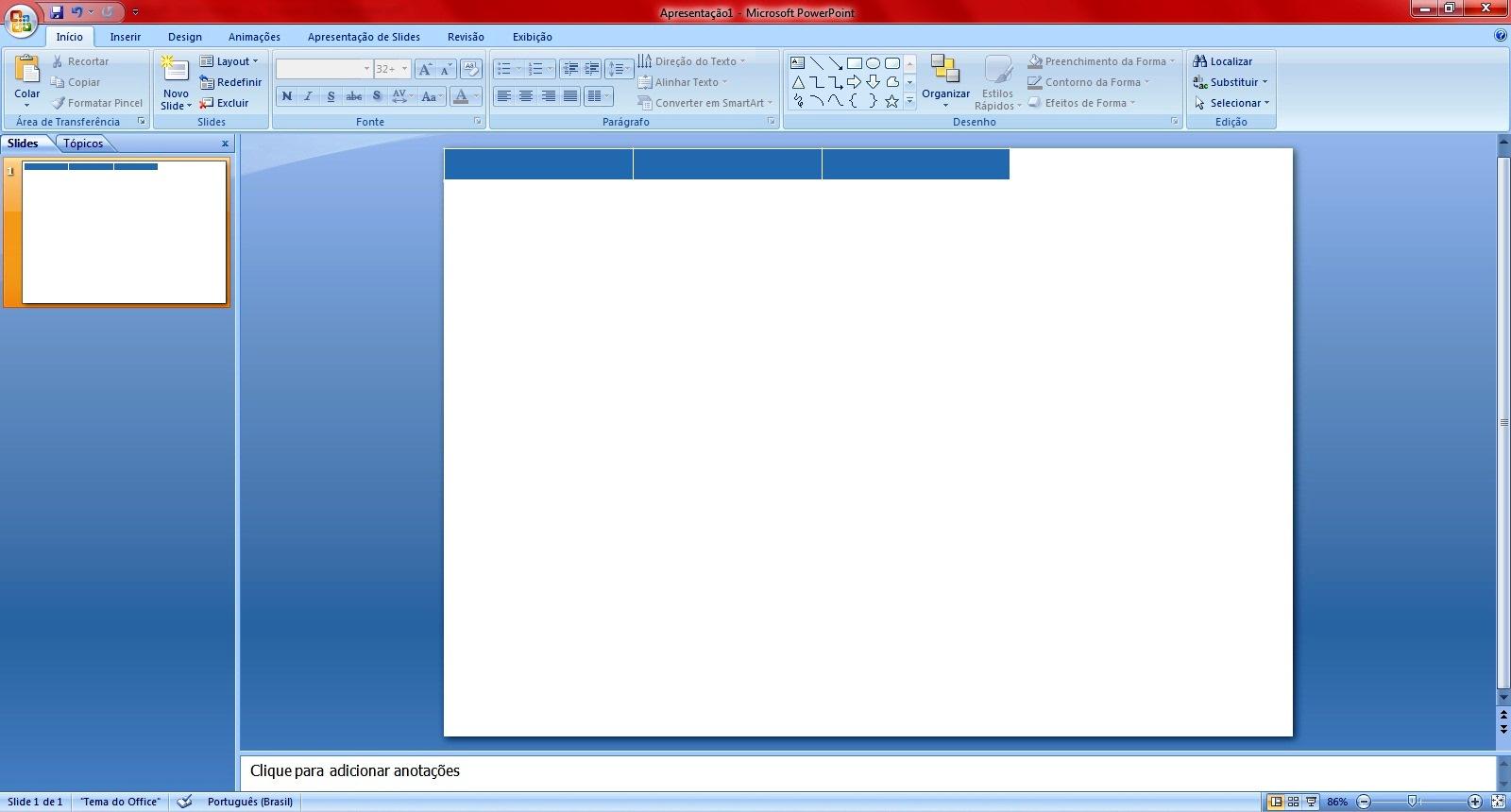 Infortasma como fazer um folder no power point pronto agora que a base do folder est pronto use toda a sua criatividade lembre se sempre da disposio da impresso toneelgroepblik Choice Image