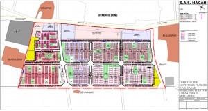 ecocity mullanpur layout plan
