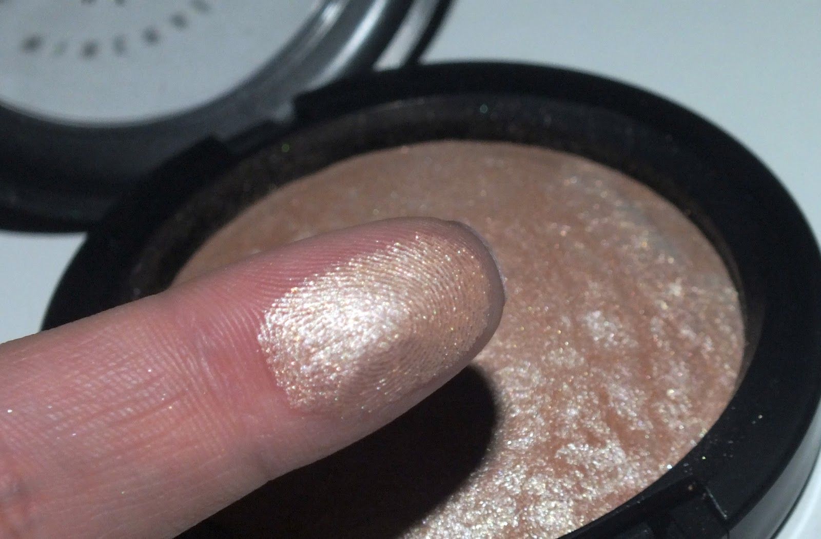 Mac Soft And Gentle Mineralize