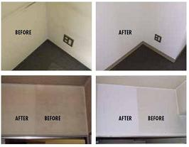 Global Tech Interior Wall Cleaning Services Global Tech
