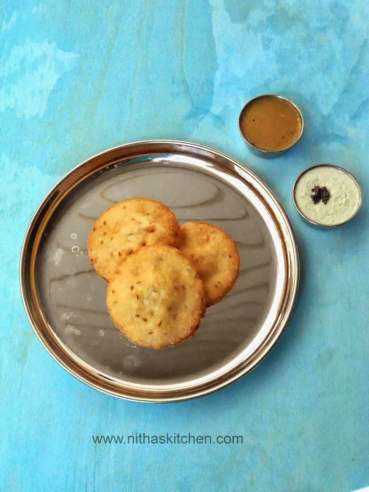 Priya\'s Versatile Recipes: Rendez Vous With A Foodie - Sangeetha ...