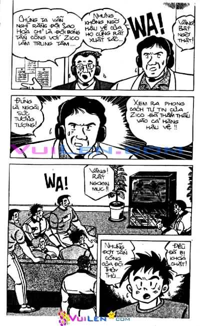 Jindodinho - Đường Dẫn Đến Khung Thành III  Tập 41 page 116 Congtruyen24h