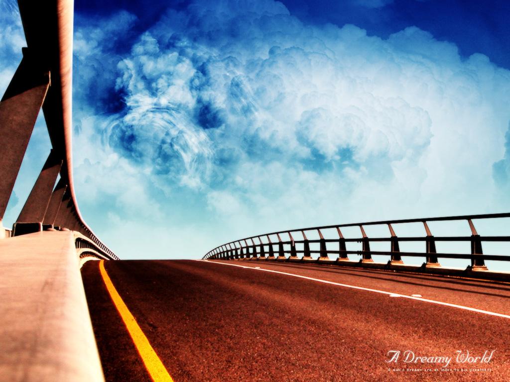 HD Wallpapers of Roads BigHDWalls