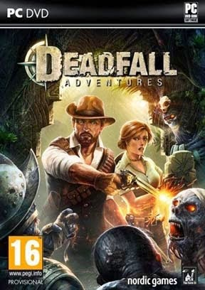 Deadfall Adventures w1