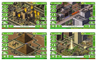 SimCity Deluxe Apk SD Data for Android