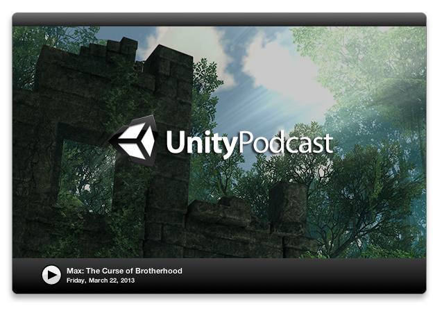 UnityPodcast