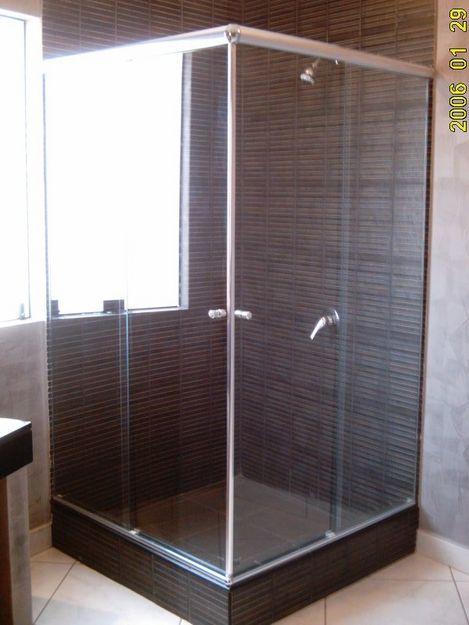 Jpvidrios puertas de duchas en vidrio templado - Mamparas de vidrio para duchas ...
