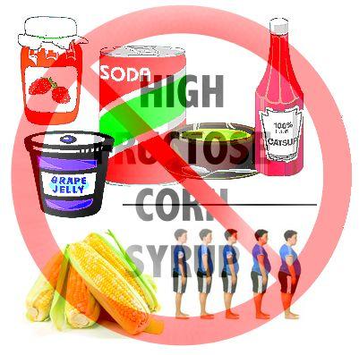 """high fructose corn syrup """"Oh no…Sugar Makes me Dumb?!"""""""