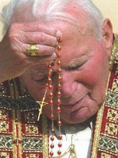 Santo Giovanni Paolo II°