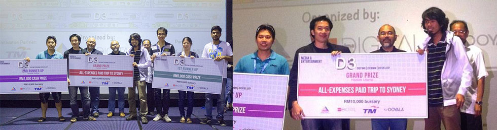 KL & PJ Mobile App Developer | Malaysian Tech Startup