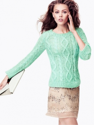 H&M-September-2012-Lookbook-10