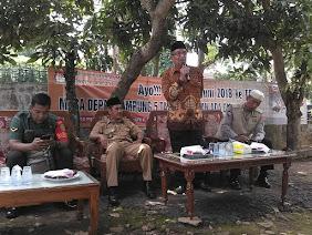 Songsong Ramadhan, Kelurahan Labuhanratu Gelar Pengajian