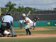 PRBAHS stands for the Puerto Rico Baseball Academy High School.
