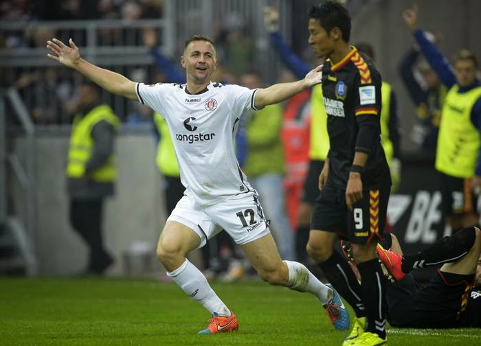 Fatos sobre o Karlsruhe SC