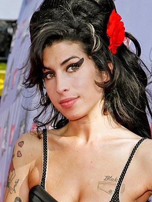Amy Winehouse Blake