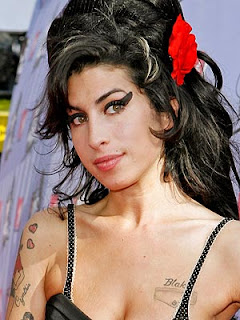 Amy Winehouse Dead