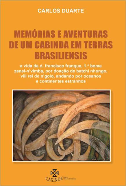 Descobrindo o escritor Carlos Duarte