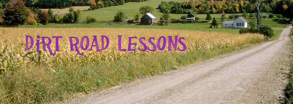 Dirt Road Lessons